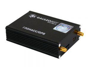 GALILEOSKY GPS v5.0 (ГЛОНАСС/GPS