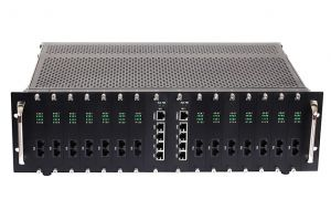 Dinstar DAG3000-104FXS