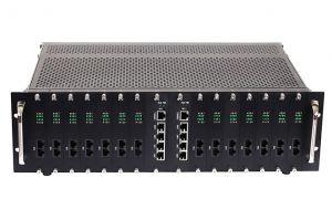 Dinstar DAG3000-88FXS