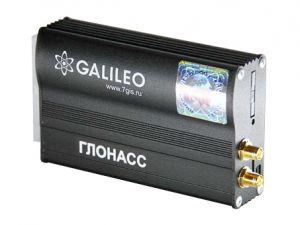 GALILEOSKY GPS v2.2.8 ( без антенн)