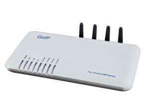 Hybertone GSM/VoIP шлюз GoIP 4