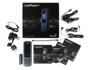 IsatPhone (Inmarsat