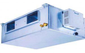 Airwell AWSI-DAF024 N11/AWAU-YIF024 H11