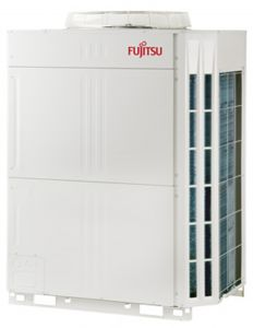 Fujitsu AJY126GALH