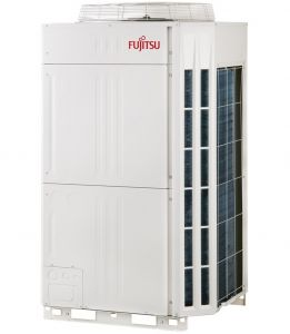 Fujitsu AJYA90LALH