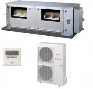 Fujitsu ARY60UUAK/AOY60UMAYT