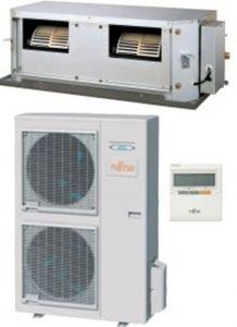 Fujitsu ARYG54LHTA/AOYG54LETL