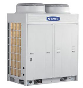Gree GMV-Pdm450W/NaB-M