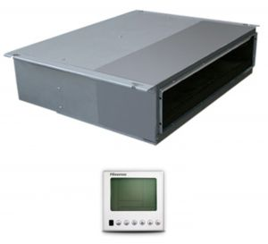 Hisense AMD-12UX4SJD