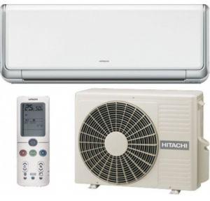 Hitachi RAS-10XH1/RAC-10XH1