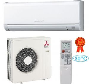 Mitsubishi Electric MS-GF80VA/MU-GF80VA cold