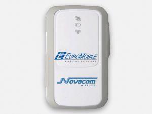 Персональный GSM/GPS трекер Novacom GL200