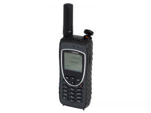 Iridium 9575 Exteme (поддержка GPS - on-line трекинг