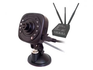 Teltonika MVC300+RUT500 (IP-камера + 3G модем)