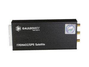 GALILEOSKY ГЛОНАСС/GPS v4.0 (ГЛОНАСС/GPS/IRIDIUM