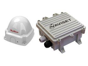 NAVISET GT-50 Inmarsat