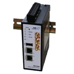 NB1600-UW - 3G (UMTS) роутер с поддержкой Wi-Fi