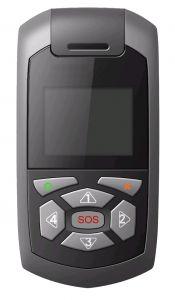 Novacom GNS-GT 300 (персональный GPS трекер