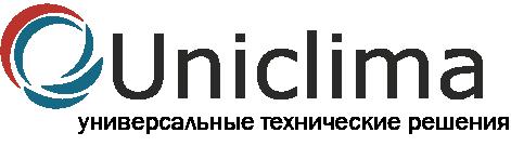 uniclima.ru — Кондиционирование, Вентиляция, M2M решения