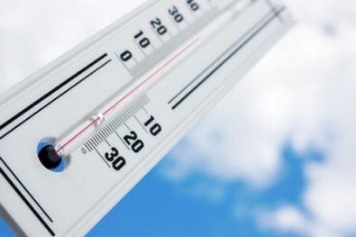 Температура бьет рекорды! | uniclima.ru