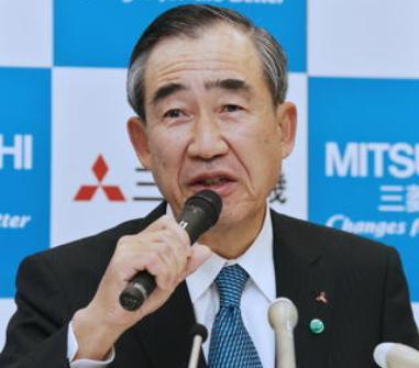 Масаки Сакуяма новый президент Mitsubishi Electric | uniclima.ru