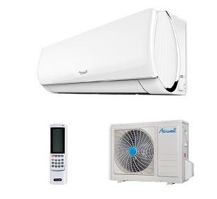 Кондиционер Airwell AW-HDD009-N11/AW-YHDD009-H11