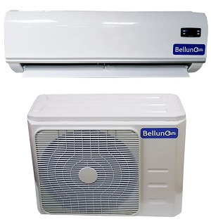 Холодильная сплит-система Belluna S218 ЛАЙТ