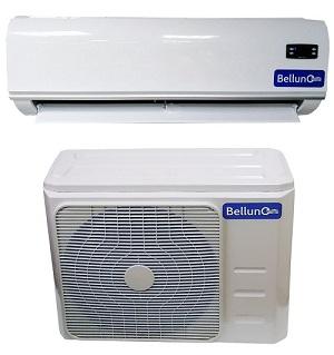 Холодильная сплит-система Belluna S232 ЛАЙТ