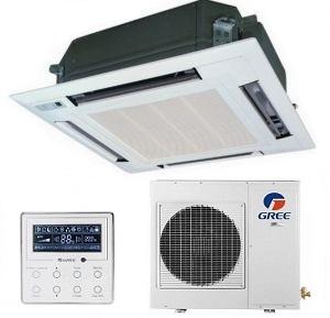 Кассетный кондиционер Gree GUD50T-A1-K-GU50W-A1-K