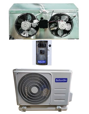 Belluna iP-4 для камер хранения шуб и меховых изделий (цена,характеристики,описание)