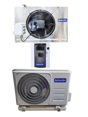 Belluna iP-2 для камер созревания и хранения сыра (цена,характеристики,описание)