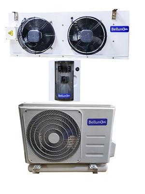 Belluna iP-3 для камер созревания и хранения сыра (цены,характеристики,описание)