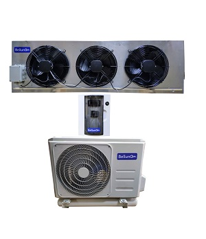 Belluna iP-4 для камер созревания и хранения сыра (цена,характеристики,описание)