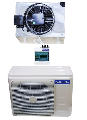сплит-система Belluna U102 универсал(цена,характеристики,описание)