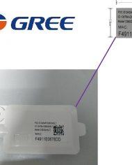 Gree Wi-Fi модуль