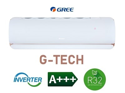 Gree GWH09AEC-K6DNA1A