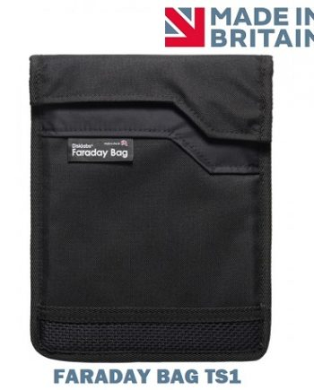 Экранирующий чехол для планшетов Faraday Bag TS1