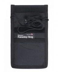 Faraday Bag ID1 экранирующий чехол для телефонов открытый