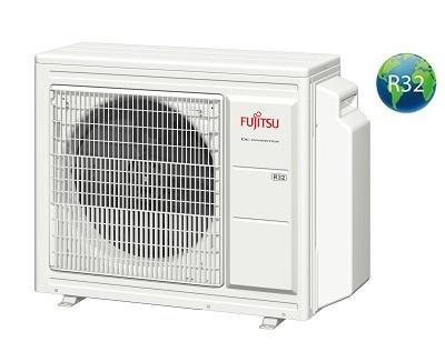 Fujitsu AOYG24KBTA3 наружный блок