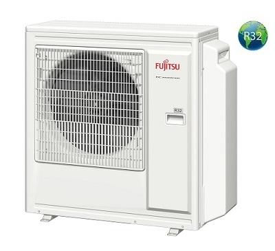 Fujitsu AOYG30KBTA4 наружный блок